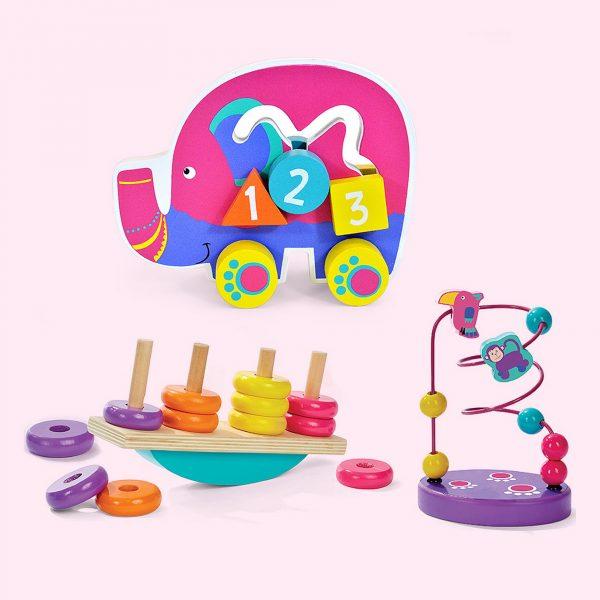 Elephant Toy Set Online
