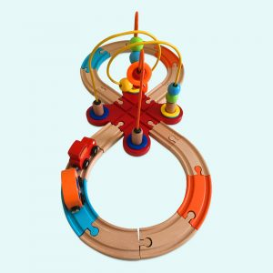 """""""First Train Set"""" toy for toddlers"""