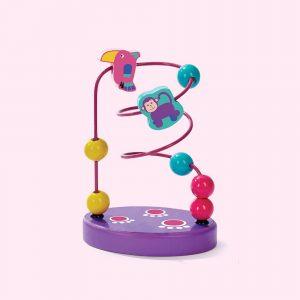 Elephant toy Playset